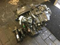 VW T5 Transporter Gearbox 6 Speed