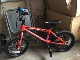 Dawes Academy 14 inch children's bike