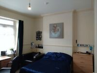 Very Large Double Student room Available to let