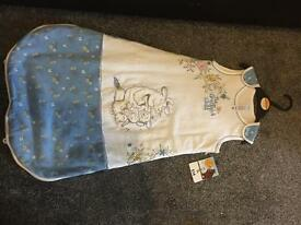 Baby Sleeping bag 1.5 tog bnwt
