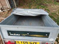 ERDE TRAILER DAXARA 147