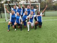 WOMENS DEVELOPMENT FOOTBALL