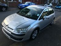 2006/55 Citroen c4 1.6 Automatic only £695