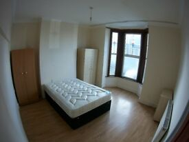 Big double room for 1 person