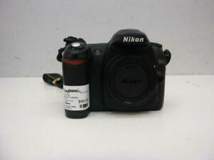 Nikon Entry Level DSLR Camera - We Buy And Sell Cameras And Accessories - 109123 - MH328404