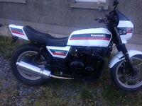 1983 KAWASAKI Z 1000 R2