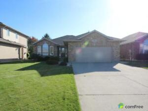 $424,900 - Bungalow for sale in Sarnia