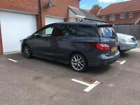 Mazda 5 1.6 Turbo Diesel 7 seats