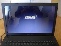 """Asus X551CA 15.6"""" Laptop- Intel Core i3 - 1.8GHz Processor, 4GB RAM, 500GB HDD plus Corel Draw 2014"""
