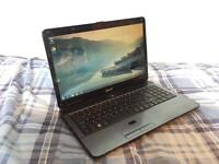 Acer Aspire 5532 Laptop Notebook