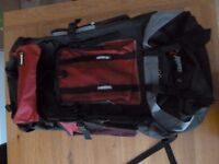 Large Rucksack In Excellent Condition Never Used
