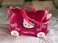 Hello Kitty Trunkie