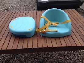 Mothercare 2 in 1 booster chair