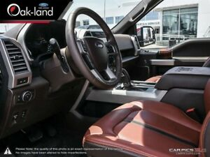 2018 Ford F-150 King Ranch Fully Loaded