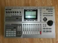 Zoom 1266 recording studio