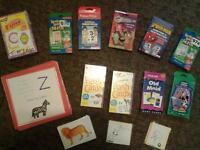 Kindergarten/Preschool/Special Education