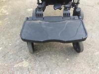 Buggy board two available