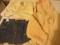 9/12 month old girls clothes