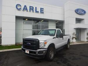 2015 Ford F-250 XL  REG.CAB.