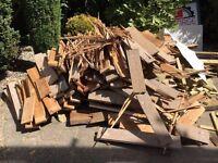 Free Firewood fire wood