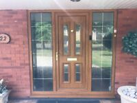 Front Door 2100x2100