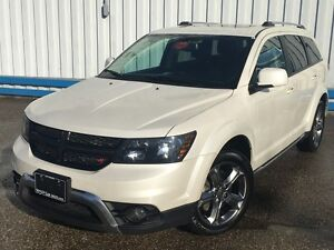 2016 Dodge Journey Crossroad AWD *NAVIGATION*