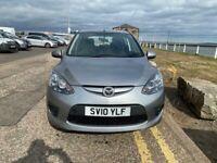 Mazda 2 1.4 petrol very good condition