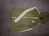 Adidas jacket/top FOR SALE