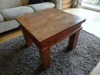 Coffee Table Indian Rosewood