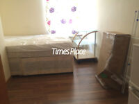 ***Studio / Bedsit with all bills included as well as wifi internet ***