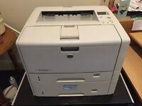 HP Laserjet 5200 Series A3 & A4 printer