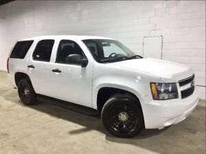 2013 Chevrolet Tahoe ! POLICE PACKAGE! WE FINANCE!