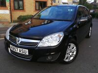 Vauxhall Astra 1.8 i 16v Design 5dr£1,695 p/x welcome AUTOMATIC EXCELLENT RUNNER