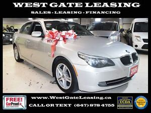 2009 BMW 535I 535XI xDrive | AWD |