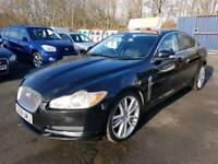 Jaguar XF premium luxury, 2.7, Diesel, 12 months MOT, Finance, Warranty, Huge Spec
