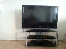 Plasma tv Sony bravia 46 inch