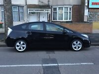 Toyota Prius 2011 Very Cheap HPI Clear For Sale