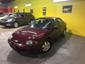 2004 Chevrolet Cavalier VLX ~ LOW MILEAGE ~ ALL POWER OPTIONS ~