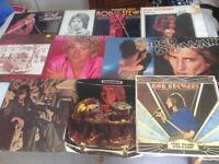 *6 for £10* Rod Stewart, Abba, Simon & Garfunkel, Elton John & Phil Collins LPs