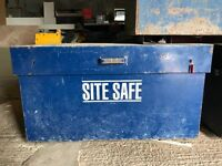 Steel Site Safe Boxes