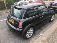 2004 Mini Cooper S 1.6 turbo not corsa,focus,Audi A5, polo