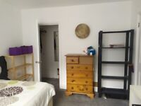Short-let term room in a lovely 3bedroom house