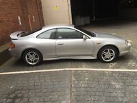 TOYOTA CELICA 1.8 SR LIMITED EDITION