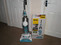 Zanussi ZAN2111 Airspeed Lite Pets bagless upright vacuum cleaner (just 3months old!)