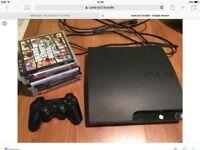 PS3 Slim Bundle
