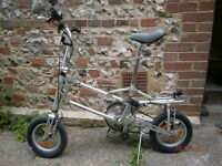 fold-up bike for sale