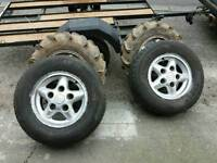 Land rover alloys for sale