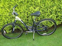 Ladies Bike TREK Navigator 100 - As new condition / used once