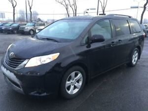 2015 Toyota Sienna LE *BANCS CHAUFFANT, BLUETOOTH, CAMERA DE REC