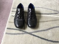 Men's M & S autograft shoes